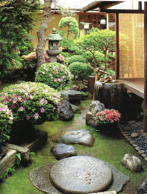 Japanischer Garten Deko by Japangarten Anlegen Anleitung Japanischen Garten Anlegen