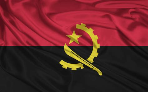 angola flag wallpapers angola flag stock