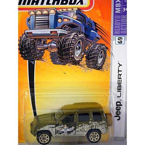jeep matchbox matchbox jeep liberty global diecast direct