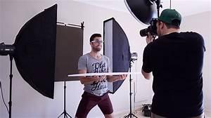 Pro Photoshop Tutorial - Funky Portrait