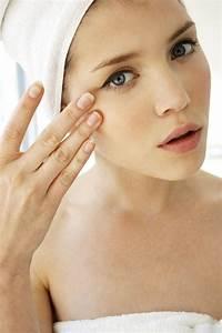 Эффективный метод избавления от морщин под глазами