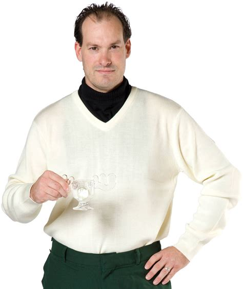 dickie sweater cousin eddie costume kit