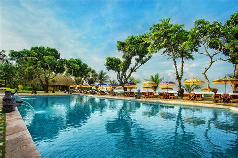 10 Best Beach Resorts In Bali