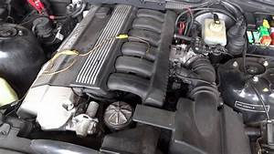 1994 Bmw 325is Engine With 66k Miles