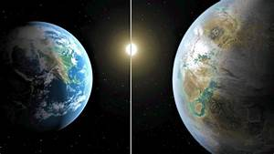 New Earth-Like Planet Spotted Just 14 Light Years Away ...