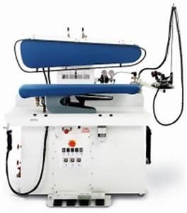 Presse à Repasser : mannequins et presses de repassage professionnels ~ Premium-room.com Idées de Décoration