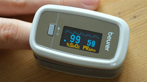 On A Pulse Oximeter What Does Pi Mean