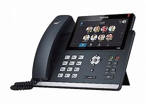 Yealink Skype For Business Hd Ip Phone T48s
