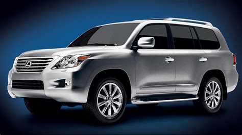 Full Size Lexus Suv Review  2017  2018 Best Cars Reviews