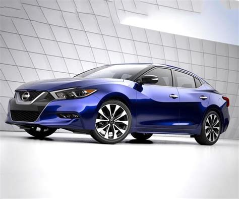 Nissan Picture by 2018 Nissan Maxima Release Date Price Interior Engine