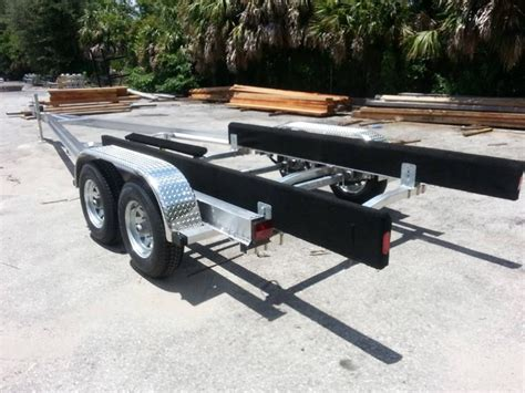 Aluminum Boat Trailer Manufacturers by Aluminum Boat Trailer Manufacturers Florida