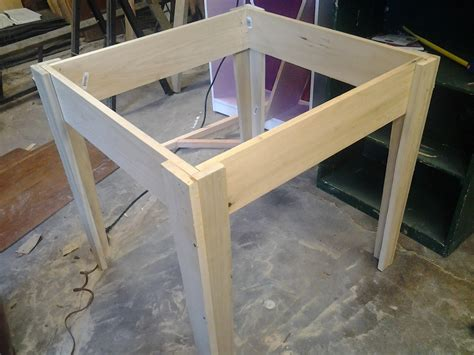 how to make table legs from wood urban earth mother kitchen table