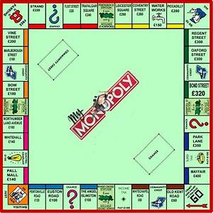 Pin By Larry Mcdoug On Monopoly Board Games