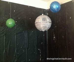 Star, Wars, Theme, Party