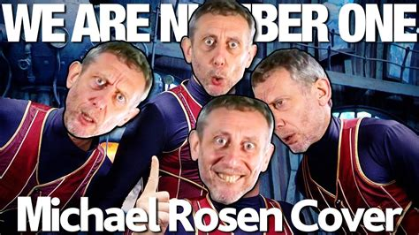 [ytpmv] We Are Number One But It's A Michael Rosen Cover