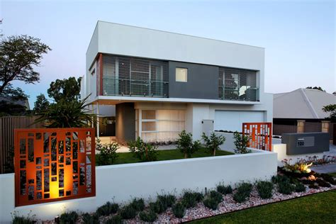 Cozy Australian Dream Home With A Strong Modern Appeal