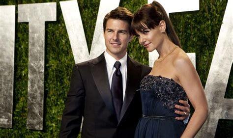 Tom Cruise's ex 'shot hostile looks' at Princess Diana ...