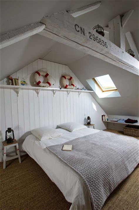 d馗oration chambre bord de mer chambre bord de mer chic idées de décoration et de mobilier pour la conception de la maison