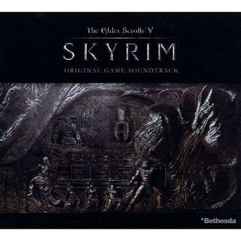 The Elder Scrolls V Skyrim The Original Game Soundtrack