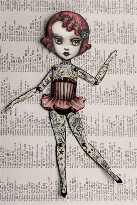 movable bat paper doll 133 best paper dolls images on paper dolls 5006