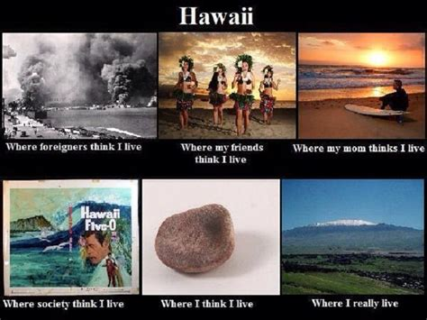 Hawaii Meme - 17 downright funny memes you ll only get if you re from hawaii