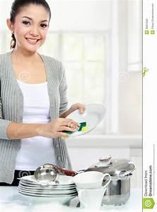 30 videos asian woman washing