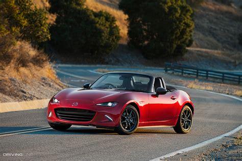 Five Reasons to Love the Mazda MX-5 Miata | DrivingLine