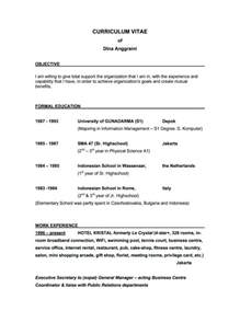 great objective for sales resume objectives for a resume sles of resumes