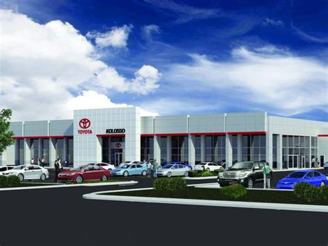 Kolosso Toyota Appleton by The Buzz Kolosso Toyota In Appleton Begins Demolition And