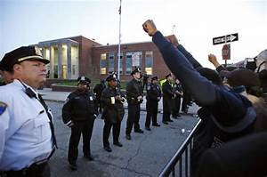 Police union throws a self-pity party in Baltimore ...