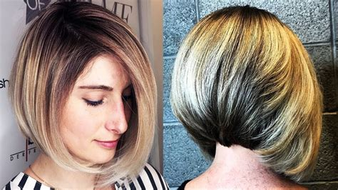 47 Bob Haircut Trends And Bob Hairstyles Are Trending For