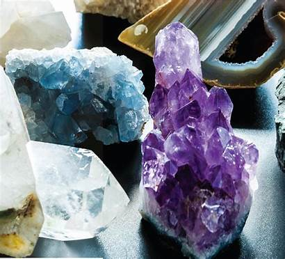 Cleansing Charging Crystals Programming Guide Gemstones Caring