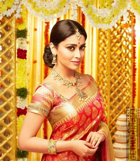 Actress Shriya Saran 2017 New HD PhotoShoot Gallery