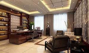 Top 10 Luxury Home Offices