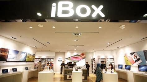 ibox iphone   indonesia  bisa dipastikan