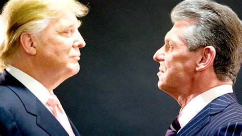 10 Reasons WWE Should Remove Donald Trump From Hall Of ...