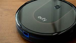 Eufy Robovac 30c Review  The Smartest Way To Vacuum
