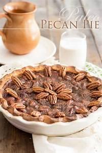 walnut pie vs pecan pie