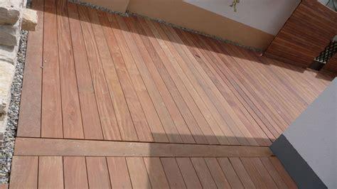 terrasse unsichtbare verschraubung holzterrassen verlegen dieholzterrassens webseite