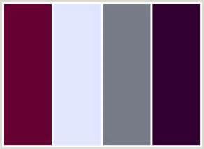 Color bo34 with Hex Colors E0E6FF 777B88