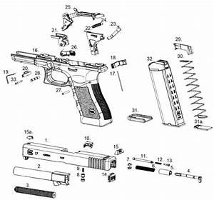Glock Parts List