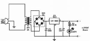 Circuits  12v Dc Power Supply