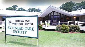 Extended Care Facility - Forrest Health