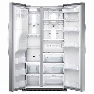 Samsung Rs22hdhpnsr  Aa Refrigerator Download Instruction