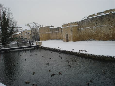 photo 224 brie comte robert 77170 brie sous la neige