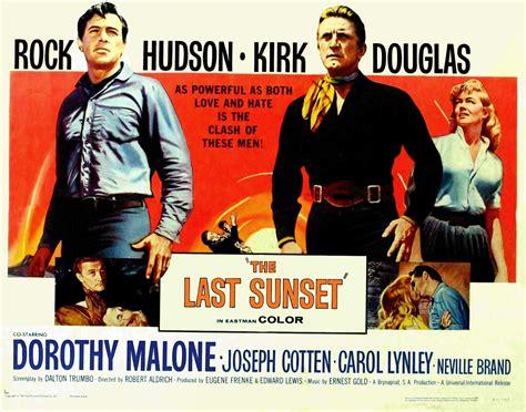 el perdido   sunset