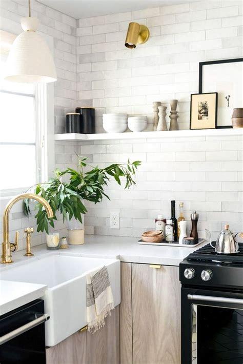 anne sage kitchen reveal idee amenagement maison