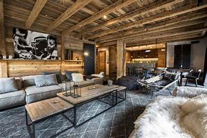 Chalet Val D U2019isere