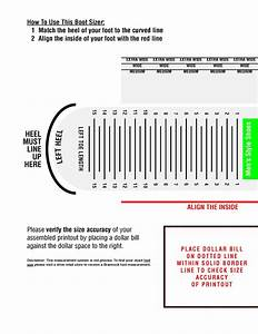 Online Clothing Stores Printable Womens Shoe Size Chart