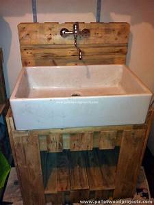 Creative Wood Pallet Ideas Pallet Wood Projects